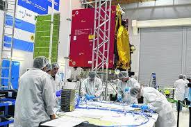 Argentina lanzó el ARSAT-2, satélite de fabricacion nacional.