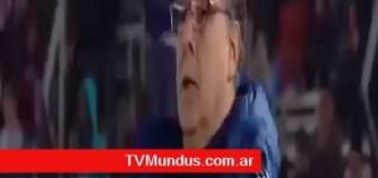 TV MUNDUS – DEPORVIDA   Argentina cayó ante Ecuador en el comienzo de las eliminatorias