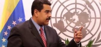 REGIÓN – Imperialismo | Venezuela denunciará ante organismos internacionales sobre nuevas amenazas militares de EEUU