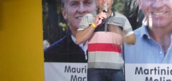 POLÍTICA – Buenos Aires | El Intendente macrista de Quilmes, Martiniano Casancrem Molina despedirá 4.000 trabajadores.