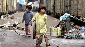 SOCIEDAD – Régimen | CRISIS. Los menores de edad son los más afectados por la pobreza y la indigencia en Argentina.