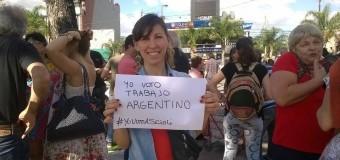 EDITORIAL – Balotaje 2015   Los autoconvocados espontáneos. Un nuevo sujeto social en Argentina.