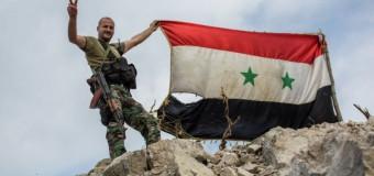 MUNDO – Siria | Tras su fracaso militar Estados Unidos se retira de Siria.