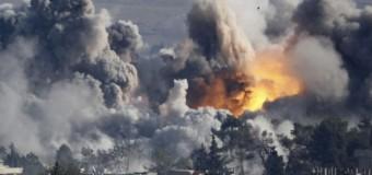MUNDO – Medio Oriente La coalición de la traición: ¿quién dirige la intervención estadounidense en Siria?