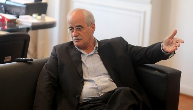 Jorge Taiana, ex Canciller encabezó la lista de Diputados al Parlasur del peronismo.
