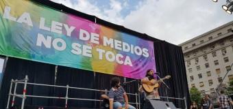 MEDIOS – Régimen | AFSCA. Apoyo de la Universidad de General Sarmiento contra atropello macrista.