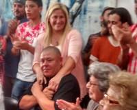 DERECHOS HUMANOS – Dictadura | Encontraron al Nieto 119. Su madre está viva.
