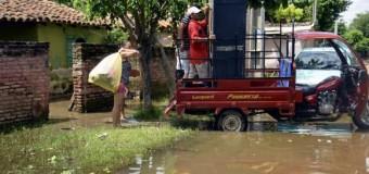 REGIÓN – Paraguay | Inundaciones que azotan a Paraguay han dejado 140.000 damnificados
