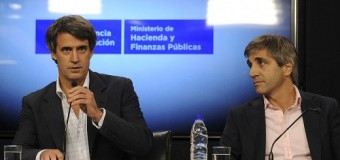 ECONOMÍA – Régimen | Macri no logra controlar el dólar. Ya subió un 92 % en solo dos meses.
