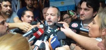 Editorial – Régimen | AFSCA. MACRI ATROPELLA CONTRA LA LEY MÁS DEMOCRÁTICA DEL PAÍS.