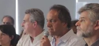 POLÍTICA – Peronismo | Encuentro de la Corriente Nacional de la Militancia.