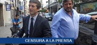 TV MUNDUS – Noticias | Censura y narco prófugos.