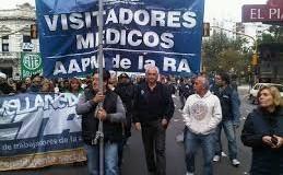 EDITORIAL- Régimen | Los trabajadores y el desamparo del macrismo.