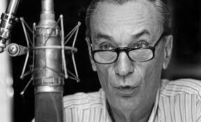 Falleció LA VOZ de la radio argentina. Antonio Carrizo tenía 89 años.
