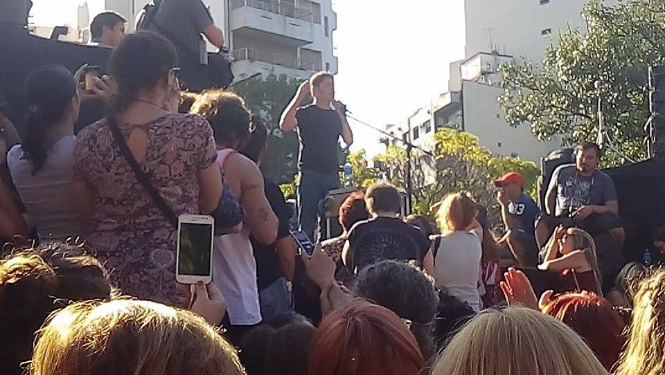 Axel Kicillof explica muy didácticamente las verdaderas intenciones del Ministro Prat Gay. FOTO: Emanuel do Campo Pascuzzi