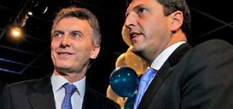 ELECCIONES 2019 – Régimen | Asaltaron el comité de campaña de Sergio Massa. Todos miran al Gobierno de Macri.