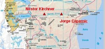 ECONOMÍA – Régimen | Cristina Fernández explica a través de Federico Bernal la utilidad de las represas que Macri quiere paralizar.