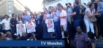 TV MUNDUS – NOTICIAS | Programa Especial por la censura a Víctor Hugo Morales