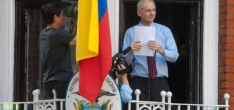 MEDIOS – Espionaje norteamericano | Ecuador reitera disposición a cooperar con Suecia en caso Assange