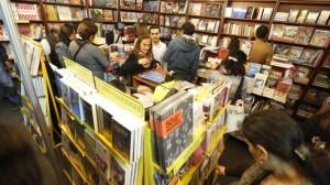 Será muy difícil para las editoriales argentins sobrevivir en un mercado reducido aunque sea el más grande de América Latina en cuanto a los habitantes.