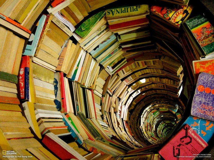 Las edioriales locales caerán ante el ingreso de libros importados.