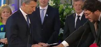 CULTURA – Régimen | Avelluto echó a 500 empleados en el Ministerio de Cultura y designó a su novia.