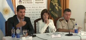 REPRESIÓN – Régimen | Las fuerzas de seguridad se preparan para reprimir un inminente estallido.