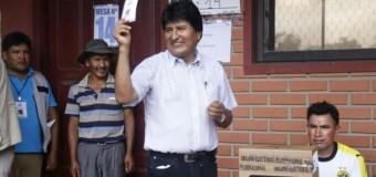 REGIÓN – Bolivia | Bolivia post referéndum. De la derrota táctica a la victoria estratégica