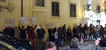 POLÍTICA EXTERIOR – Régimen | Tensa visita de Mauricio Macri a Italia.
