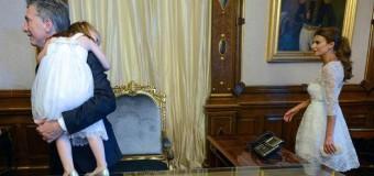 DESCANSO – Régimen | Macri solo fue nueve veces a la Casa Rosada en dos meses de gestión.