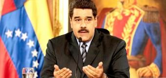 REGIÓN – Venezuela | Maduro toma medidas necesarias para controlar la guerra económica.