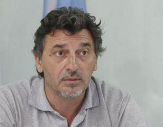 Omar Príncipe, de Federación Agraria Argentina (FAA).