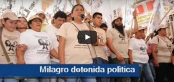 TV MUNDUS – Noticias 196 | Milagro Sala sigue detenida. Despidos. IV CELAC.