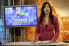Macri saca a la Argentina de Telesur y lo censura en la TDA, que también quiere cerrar.