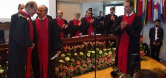 REGIÓN – Justicia | Zaffaroni es el nuevo integrante de la Corte Interamericana de Derechos Humanos.