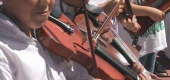 EDUCACIÓN – Régimen | Concierto de protesta en defensa de los Coros y Orquestas del Ministerio de Educación