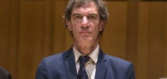 NEGACIONISMO – Régimen | Carta Abierta pidió la renuncia de Darío Lopérfido.