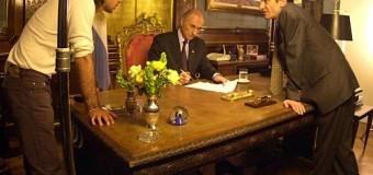 EDITORIAL – Argentina | Murió el ex Presidente Fernando De la Rúa.