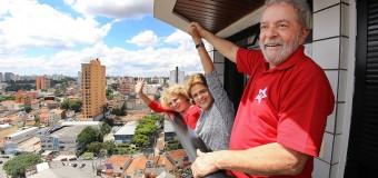 EDITORIAL – Brasil | Una multitud dio su apoyo al PT. Tras la siesta se moviliza el pueblo.