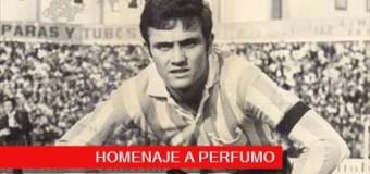 TV MUNDUS – Deporvida | Homenaje a Roberto Perfumo