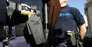 REPRESIÓN – Régimen | La Corte Suprema de la Nación autorizó la compra de pistolas Taser.