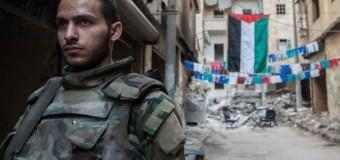 MUNDO – Medio Oriente | Alto al fuego en Siria: ¿confiar en los criminales genocidas que provocaron el conflicto?