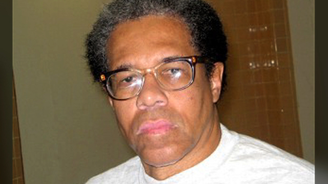 Albert Woodfox.