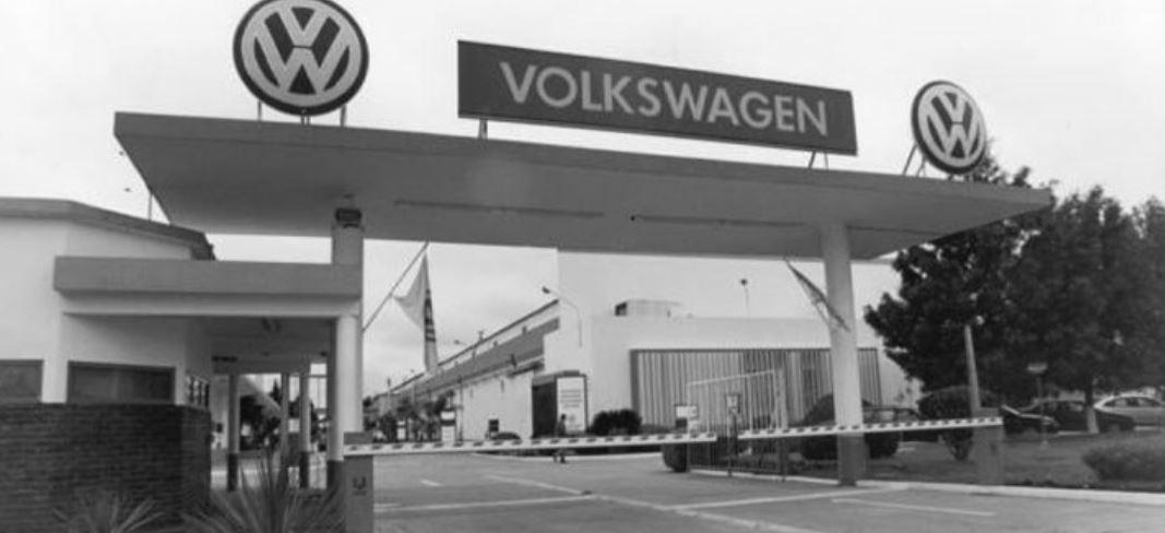 Volkswagen Argentina despedirá 1200 trabajadores. Podría haber otros 500 más con retiro voluntarios.