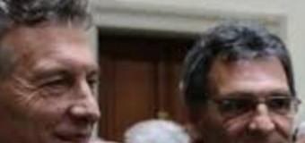 PANAMÁ PAPERS – Régimen | Avruj, del PRO, también tiene una empresa fantasma.