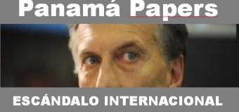 PANAMÁ PAPERS – Régimen | El Presidente Macri sigue teniendo empresas offshore en Panamá. Caso Kagemusha.