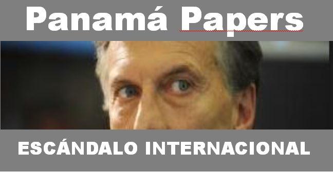 Mauricio Macri quedó imputado por omisión presuntamente maliciosa al no decir que tenía empresas en un paraiso fiscal.
