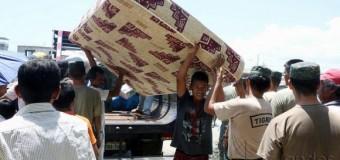 REGIÓN – Ecuador | Jama, destino turístico de Ecuador, incomunicado y devastado por el terremoto de 7,8 grados de magnitud