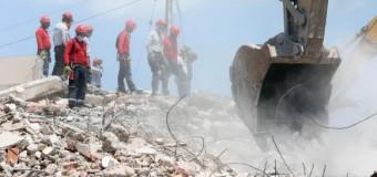 REGIÓN – Ecuador | Sismo de magnitud 5.9 se registró este martes frente a Costa ecuatoriana