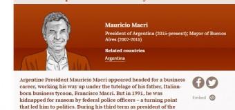 DEMOCRACY NOW – Corrupción Mundial Empresaria | Los Papeles de Panamá: revelan evasión impositiva de líderes mundiales desde Islandia hasta Argentina